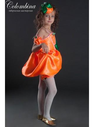 Костюм абрикоса 33