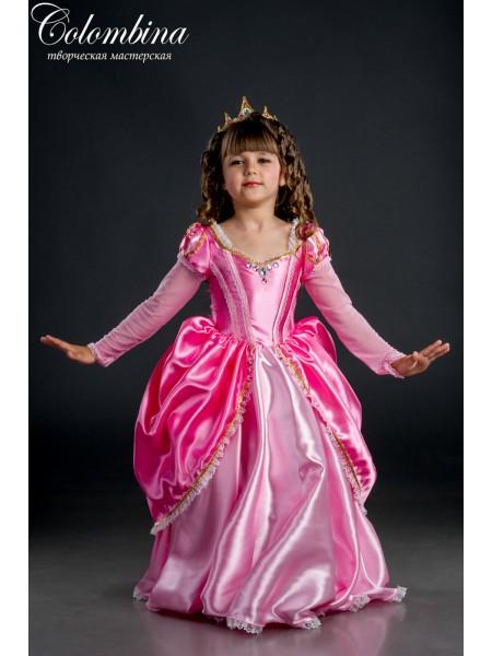 Костюм принцессы Ариэль 103