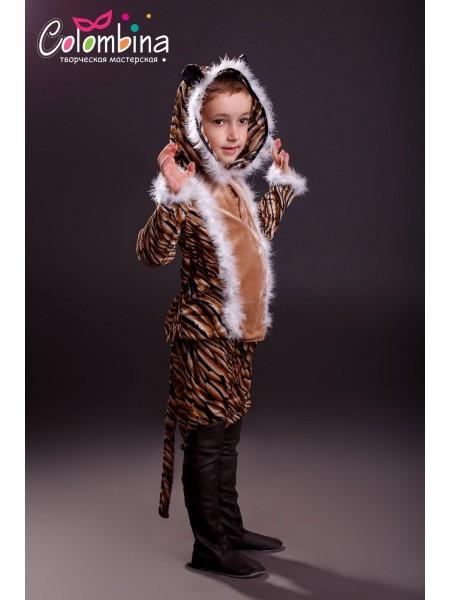Костюм тигра 622