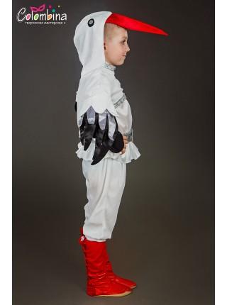 костюм аиста 383