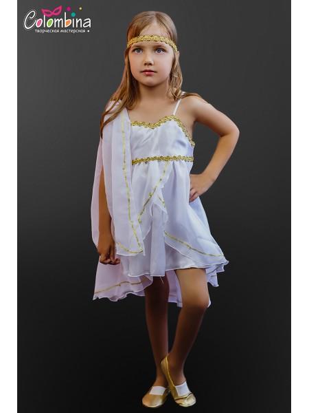 костюм греческой богини 264
