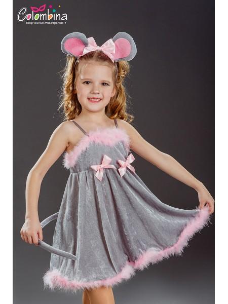 костюм мышки 361