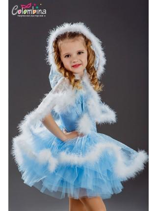 костюм снежинки 351