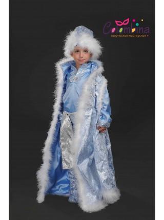костюм Морозко, 334