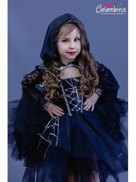 Костюм ведьмы, колдуньи 193