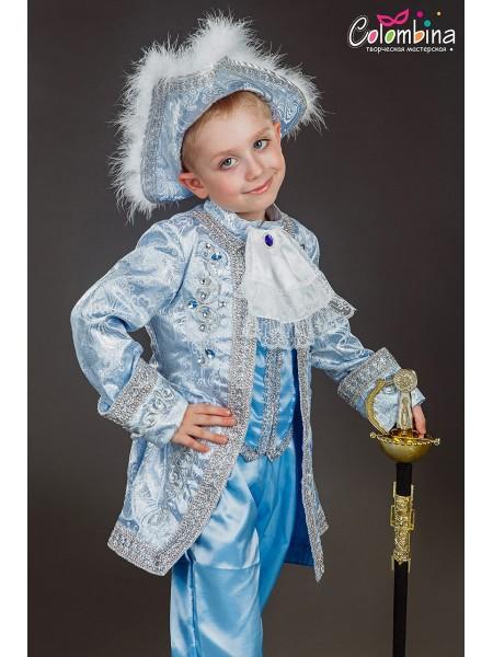 костюм принца 389