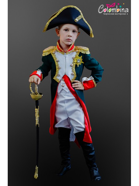 Костюм Наполеона 227