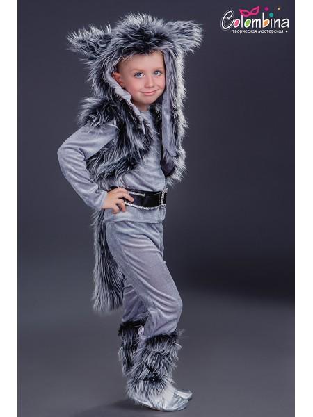костюм волка 308