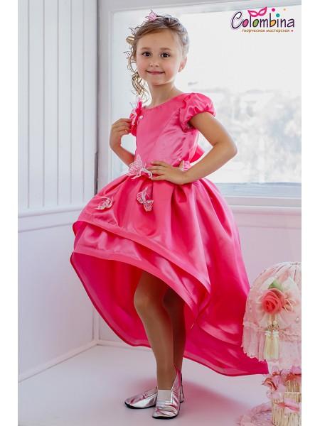 нарядное платье 245