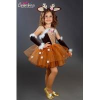 костюм оленёнка Бемби 402