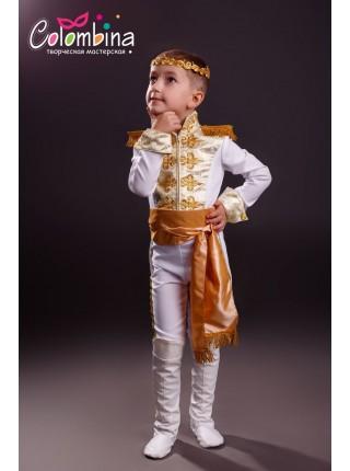 Костюм принца 634