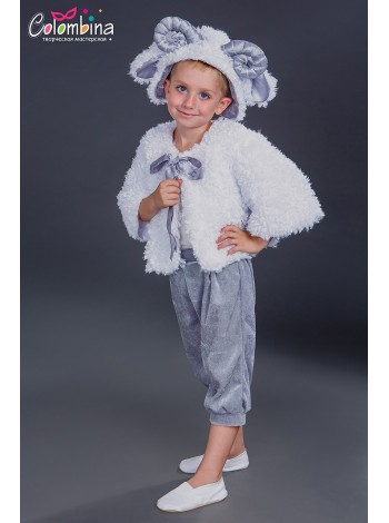 костюм барашка 311