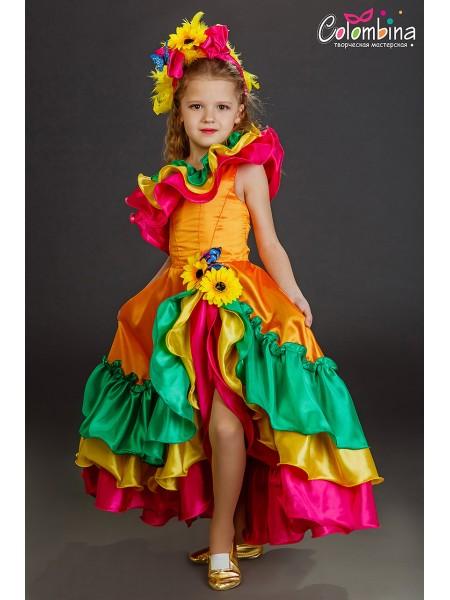 костюм бразильянки 377