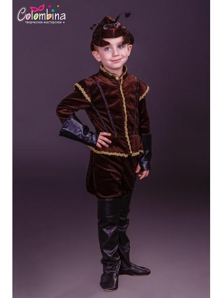 костюм муравья 300