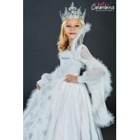 костюм Снежной королевы 465