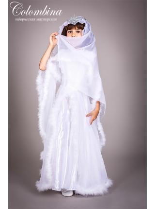Костюм царевны Лебедь 127
