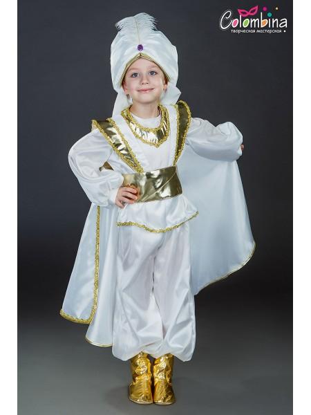 костюм Аладдина 462