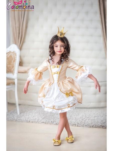 Костюм принцессы 55