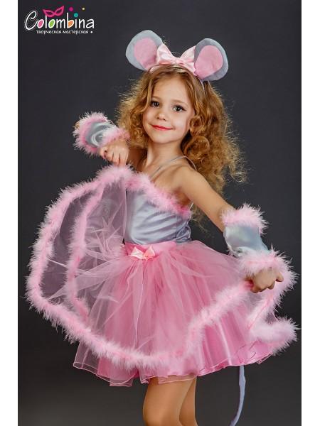 костюм мышки 381