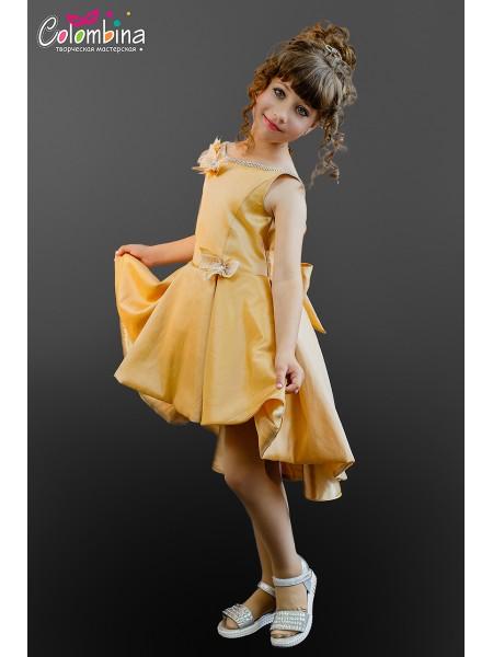Нарядное платье 226