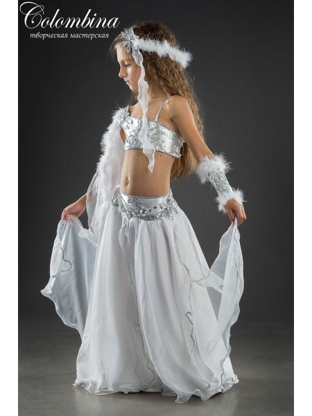 Восточный костюм метель, зима 37