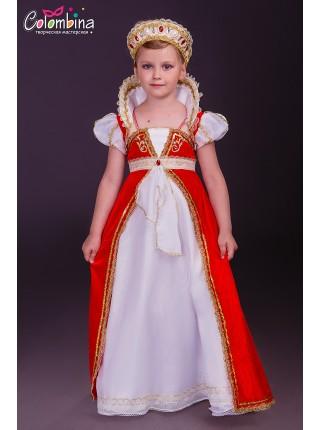 костюм жозефины 303