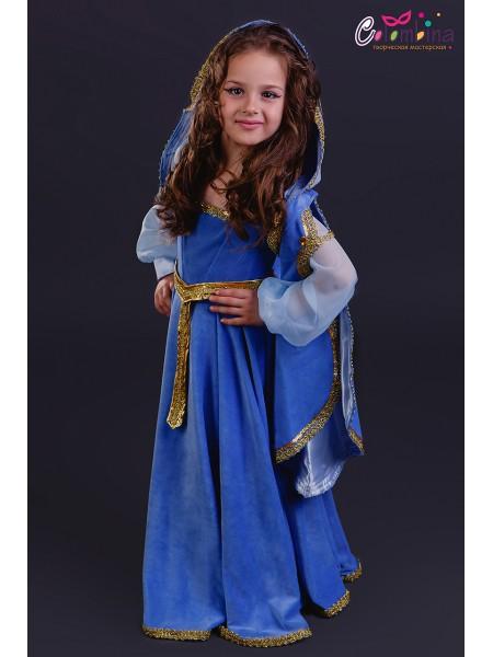костюм эльфийской принцессы 165