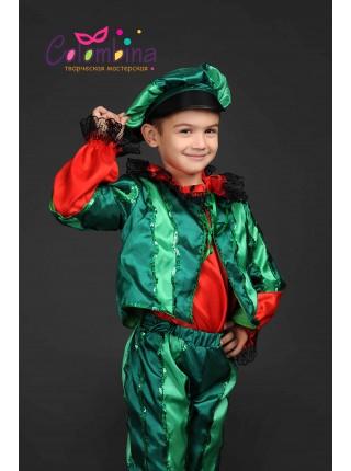 костюм арбуз 342