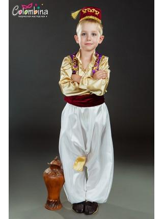 костюм Аладдина 408