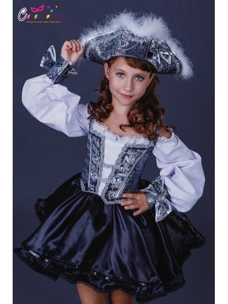 Костюм пиратки 172